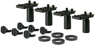 Ikea metod – Leg/4 Pack/4 de Pack – 8 cm