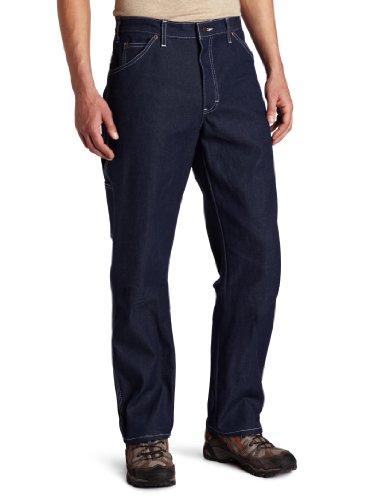 Jeans White Stitching
