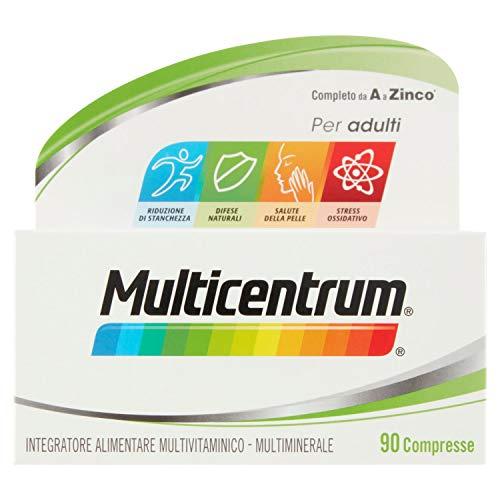 Adultes Multicentrum Supplément alimentaire 90...