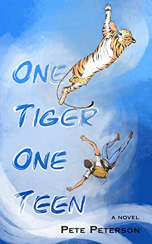 One Tiger One Teen (English Edition)