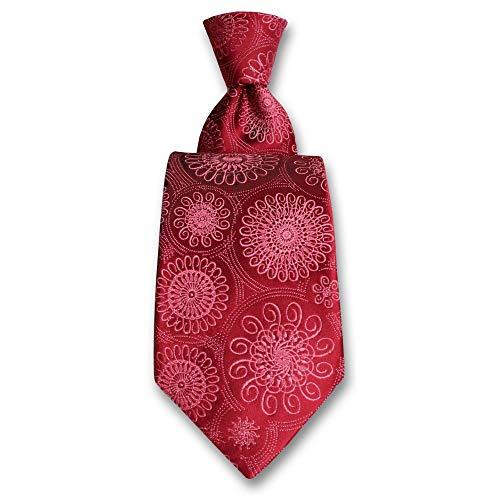 Robert Charles - Cravate Astoria Rose