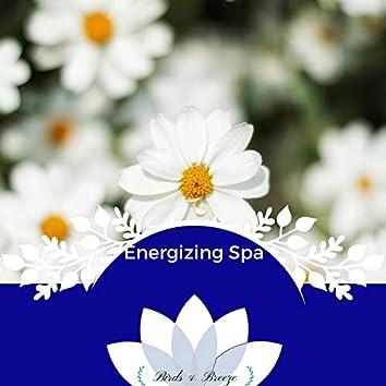 Energizing Spa