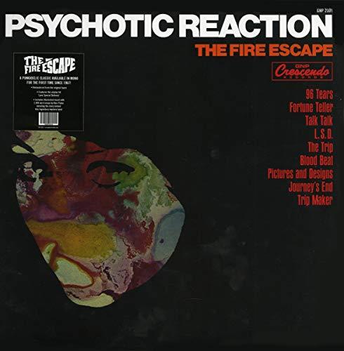 Psychotic Reaction