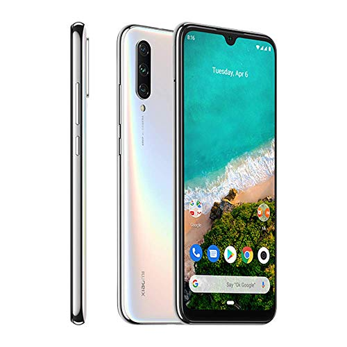 Smartphone Mi A3 64GB 4GB RAM Global Xiaomi