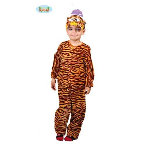 Déguisement de tigre pour bébé - 1-12 meses