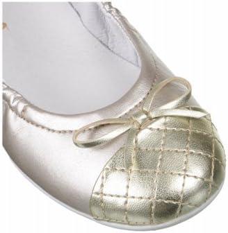 Naturino 3337 Ballet Flat (Toddler/Little Kid/Big Kid)