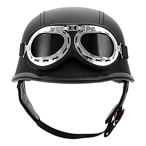 XFMT German Style Motorcycle Helmet