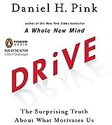 [(Drive CD )] [Author: Daniel Pink] [Jan-2010]