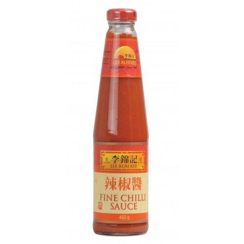 李錦記『辣椒醤(チリソース)』