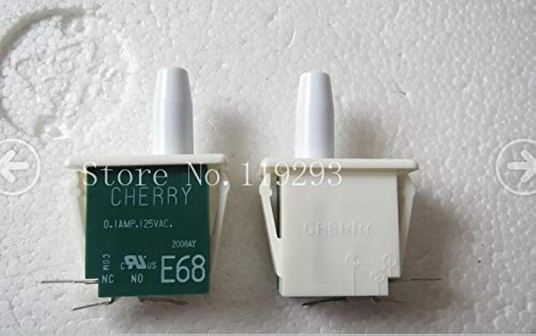 Bella]Cherry Cherry fretting Import Limit Button Reset Freezer