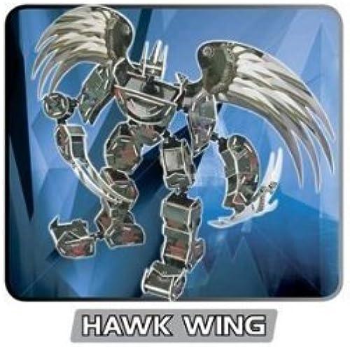 Puzzle Werx Roboter Hawk Wing