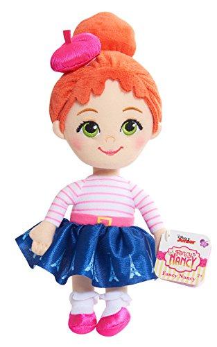 nancy mechas muñeca fabricante Fancy Nancy
