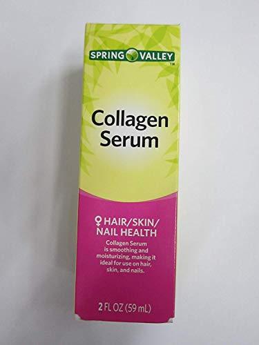 Spring Valley Collagen Serum