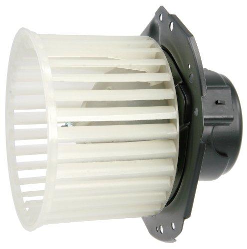 Four Seasons/Trumark 35344 Blower Motor with Wheel