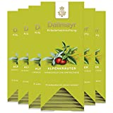Dallmayr Alpenkräuter, 25 Aufgussbeutel 6er Pack