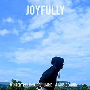 Joyfully