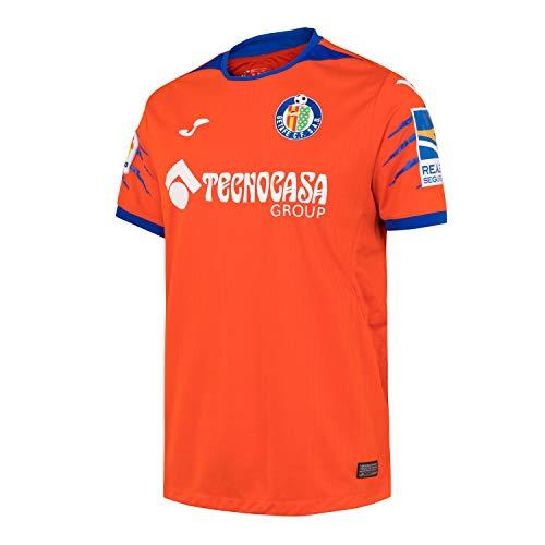 Getafe C.F., S.A.D. Camiseta Oficial Segunda Equipación