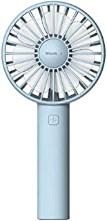 iriver(アイリバー) LFAND5-190015 携帯扇風機 ハンディファン STORM MONSTER S SKY BLUE