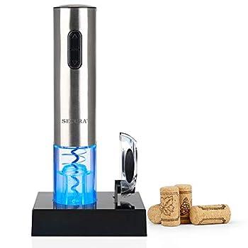 Best electric corkscrew Reviews