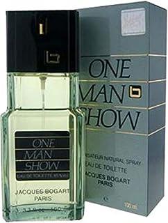 Jacques Bogart One Man Show For Men - Eau de Toilette, 100 ml