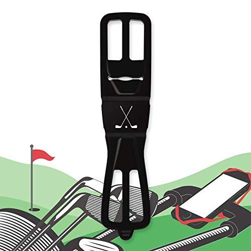 """Bike Citizens Smartphone-Halterung """"Golf Finn"""" Golf Schwarz 0023en 189 x 42 x 10 mm"""