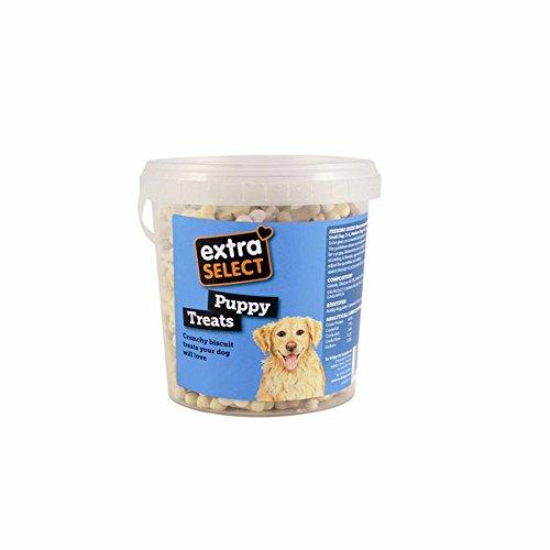 Extra Select Dry Puppy Treats, 3 L