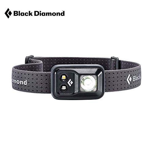 Black Diamond Cosmo Headlamp, Black, One Size