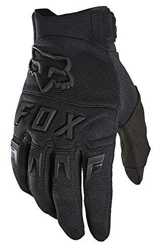 FOX オフロードグローブ Dirtpaw 2021年 モデル ブラックブラック/4XL [並行輸入品]
