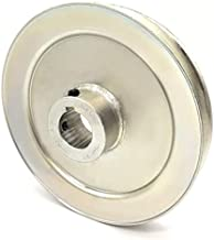 6 1 pulley