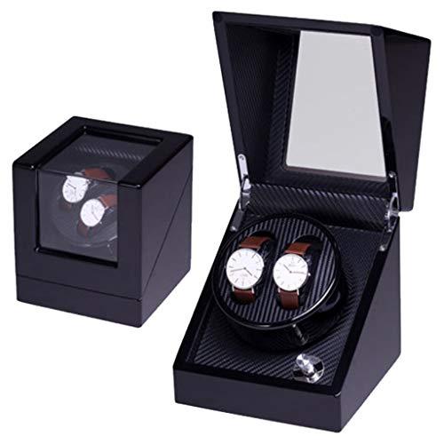 JIAJBG Automático de la devanadera del reloj Shakers Cajas de oscilación Medidores mecánicos Cajas de bobinado automático Mesas de agitación Relojes de cadena Cajas de reloj Clásico/C