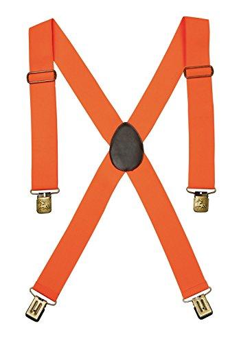 Bretelles de chasse Ligne Verney-Carron Portrush / Orange