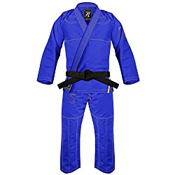 War Tribe Men's BJJ Hydrogen Ultra-Light Gi