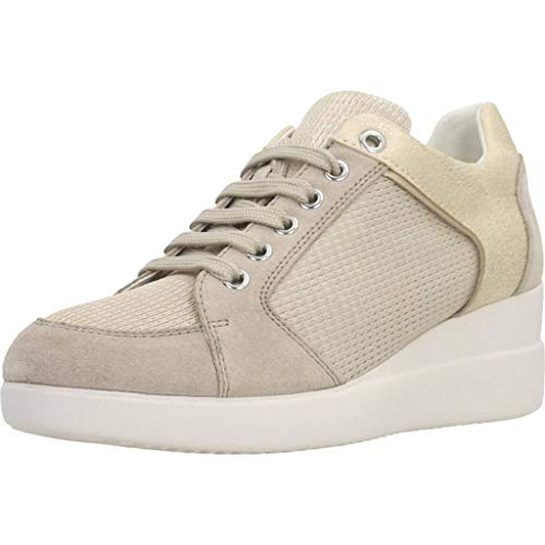 Geox D8230B-022LY-CH6B5 Sneakers Mujer 40