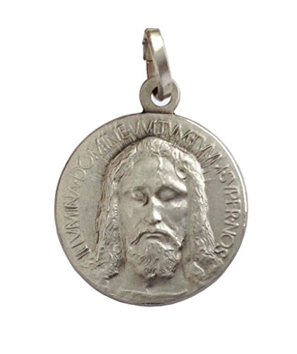 The Holy Face of Christ Medal