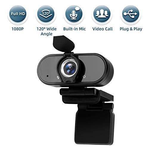 1080P Webcam with...