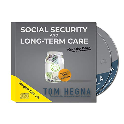 Tom Hegna Talks Social Security and Long Term Care with Kelvin Boston