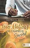 Love Matters - Jarred (Die Campbells 1)