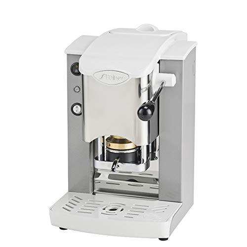 MACCHINA CAFFE A CIALDE IN CARTA ESE 44MM FABER SLOT INOX (GRIGIO)