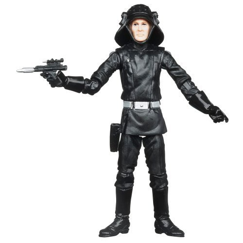 Star Wars: The Vintage Collection Action Figure VC94 Imperial Navy Commander 3.75 Inch by Star Wars