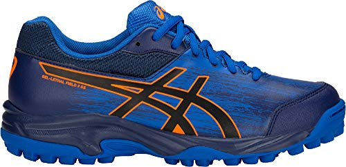 ASICS Gel-Lethal Field 3 GS Junior Hockey Schuh - SS20-33.5
