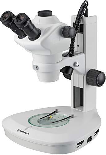 Bresser Science ETD-201 Stereo Auflicht- & Durchlicht-Mikroskop