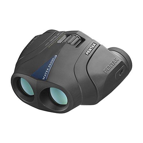 PENTAX 双眼鏡 UP 8×25 WP コンパクトな防水モデル フルマルチコーティング 高級プリズムBak4搭載 (8倍) 野外 フェス ライブ コンサート スポーツ観戦 メーカー保証1年 ペンタックス 61931