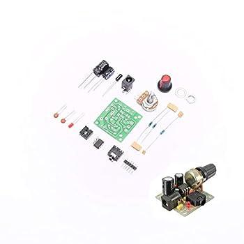 amplifier board kit