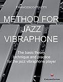 METHOD FOR JAZZ VIBRAPHONE