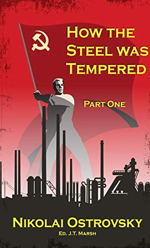 how the steel was tempered - 1