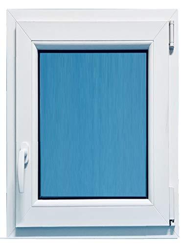 ECO-BLU V25T VENTANA PVC, Blanco