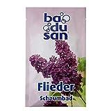 Badusan Schaumbad Flieder 1 x 60 ml