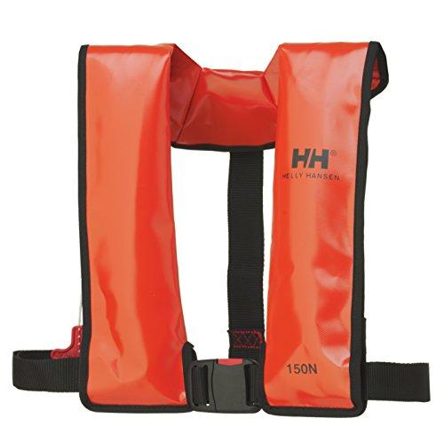 Helly Hansen Workwear zwemvest Foxtrot Opblaasbaar 150N 78869 opblaasbaar, 34-078869
