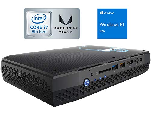 Compare Craving Savings Hades Canyon NUC (xzcbjfo-199) vs other gaming PCs