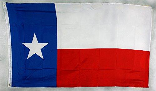 Flagge Fahne ca. 90x150 cm : Texas Lone Star